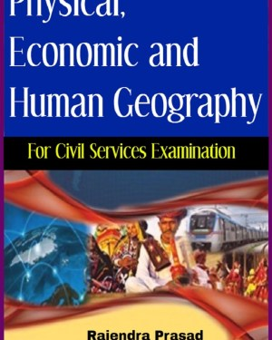 Geography-of-india-civil-services-examination