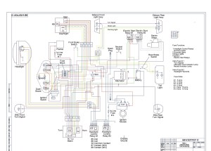 1986 WINNEBAGO WIRING DIAGRAM  Auto Electrical Wiring Diagram