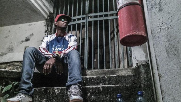 Dans mon St-Bruno et mon Haïti se trouve Ti-Kid