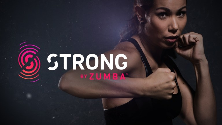 STRONG by Zumba: La musique ne vous aura jamais fait autant transpirer!