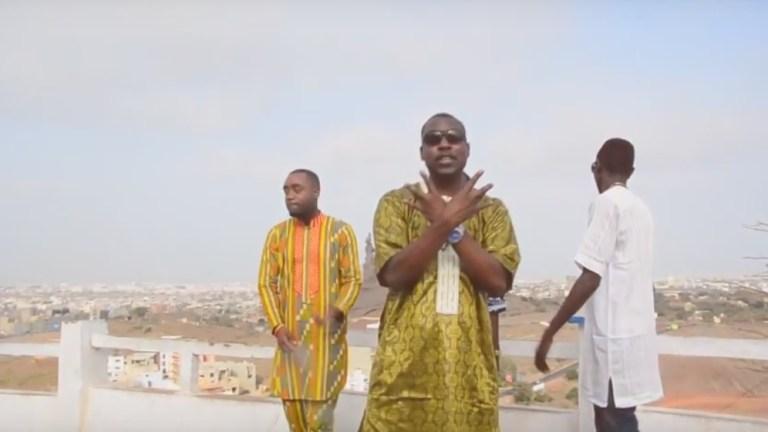 De Montréal à Dakar, Cyrano nous présente Galsen