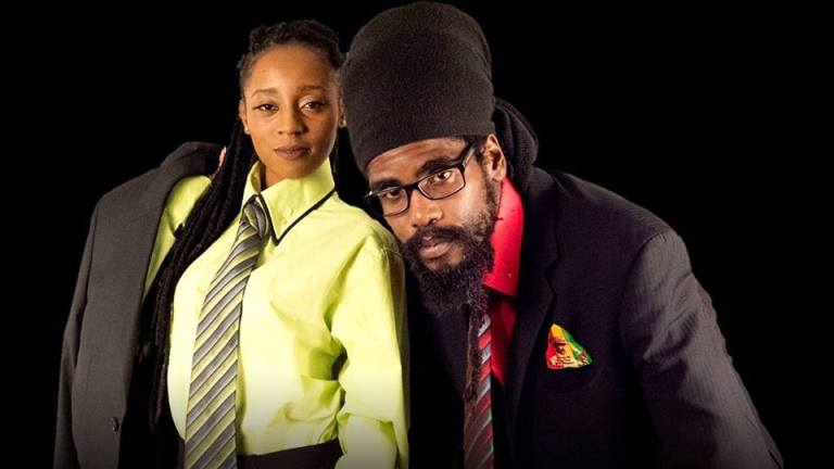 Un nouveau son pour Joyce N'Sana qui fera partie du Rastafest cet été!