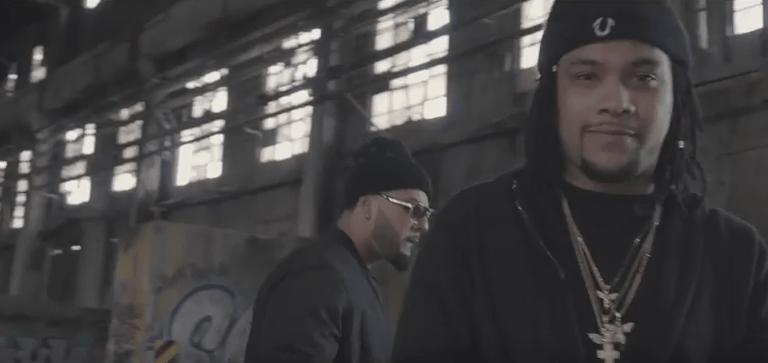 VIDÉO DU MOMENT: Krazie Kray & DawaMafia avec le titre They Don't Know