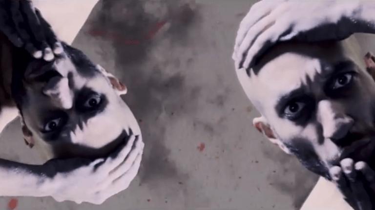 Voodoo shit est le tout dernier clip de Sam Faye & D-Track
