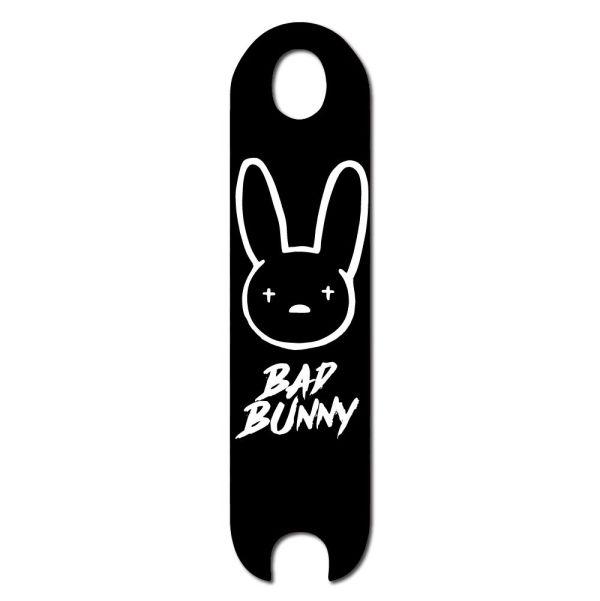 Base tabla patinete xiaomi m365 1s pro2 essential mi3 bad bunny black-100