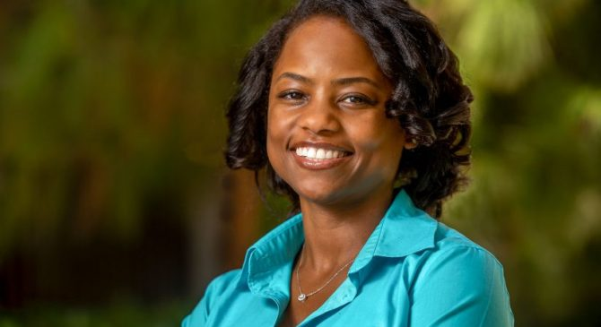 USC Student Health services for women grow as alumna Deirdre Logan joins the staff
