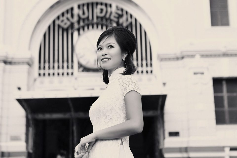 Thuy Troung