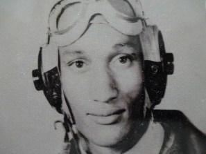2nd Lt. Jerry Hodges