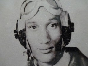 2nd Lt. Jerry Hodges