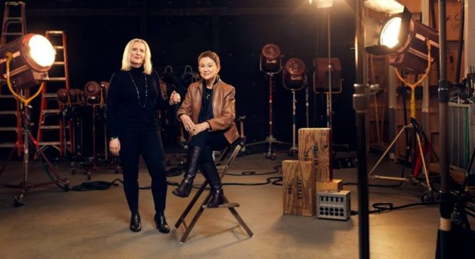 The Strong Women Who Broke Ground (and Barriers) at the USC School of Cinematic Arts