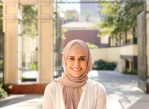 MIT recognizes USC student as a top innovator under 35