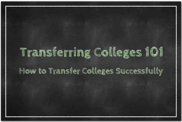 transferring schools