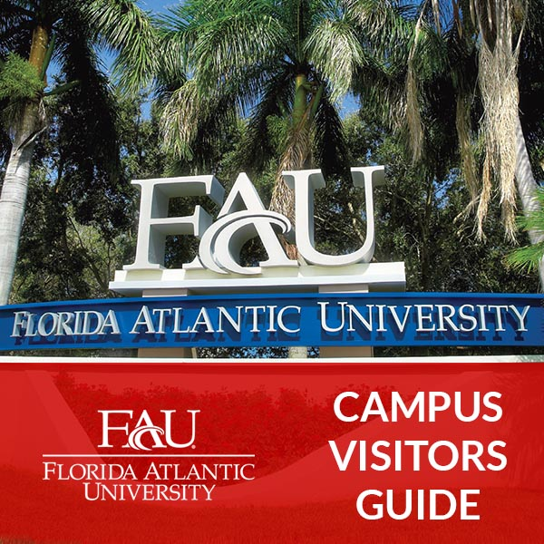 Florida Atlantic University Visitor's Guide