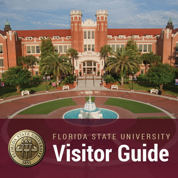 Florida State University Visitor Guide