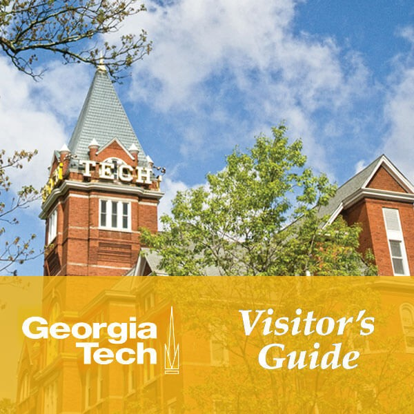 Georgia Institute of Technology Visitor's Guide