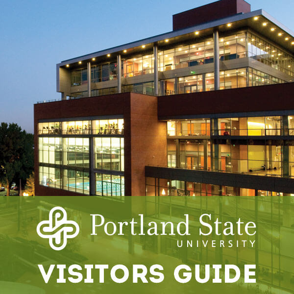 Portland State University Visitors Guide