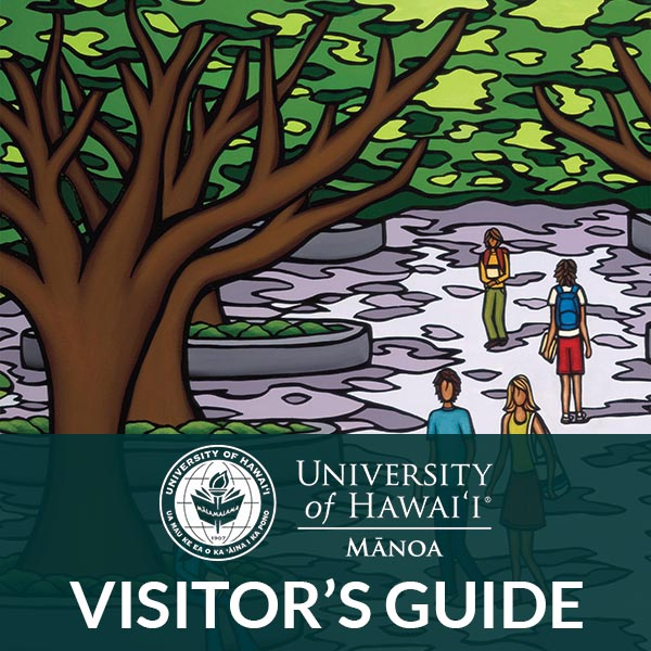 UHM Visitor's Guide Website