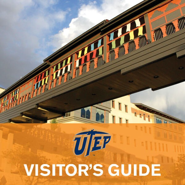 UTEP-Visitor-Guide-Website