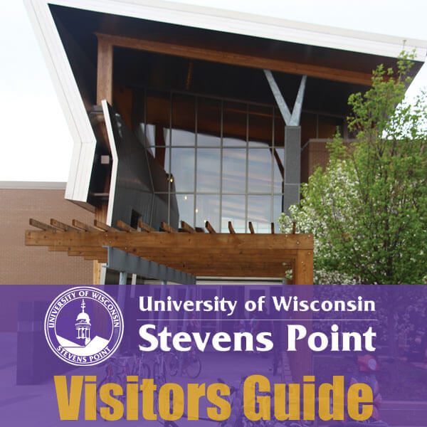 University of Wisconsin at Stevens Point Visitors Guide