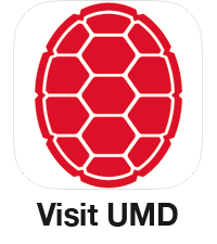 Visit UMD App