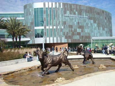 USF Student Center