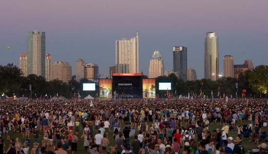 Austin City Limits