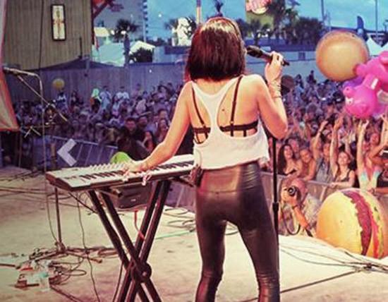Hangout Music Festival