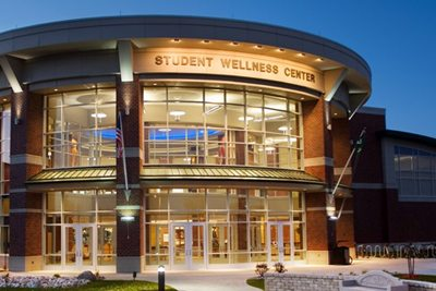 UND wellness center