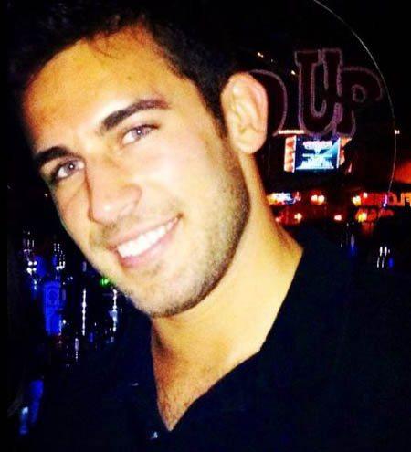 Derek Peth bachelorette contestant
