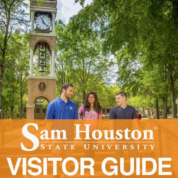 SamHouston-Visitor-Guide-Website