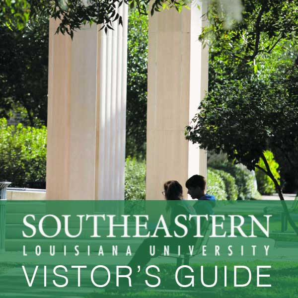 Southeastern Visitor Guide Website