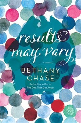 Results May Vary book cover