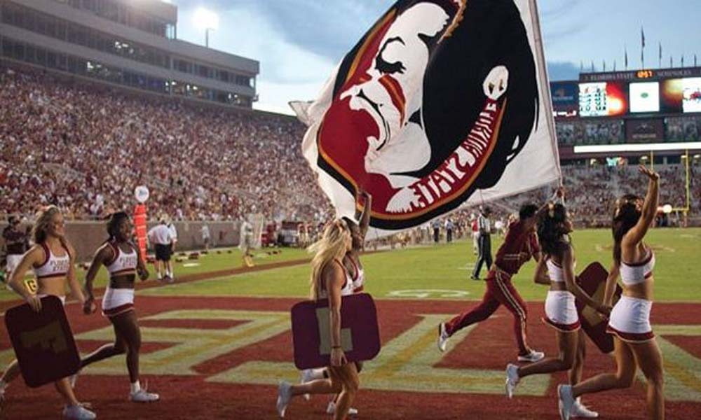 FSU football staduim