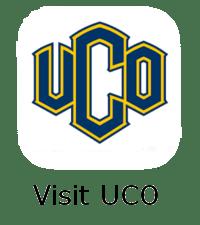 Visit UCO App Logo