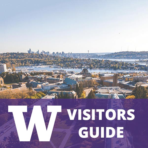 University Of Washington Portfolio Item