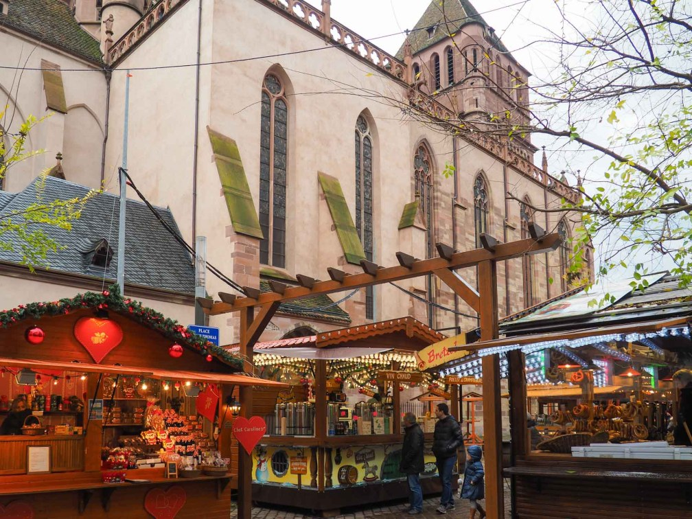 Place Saint Thomas