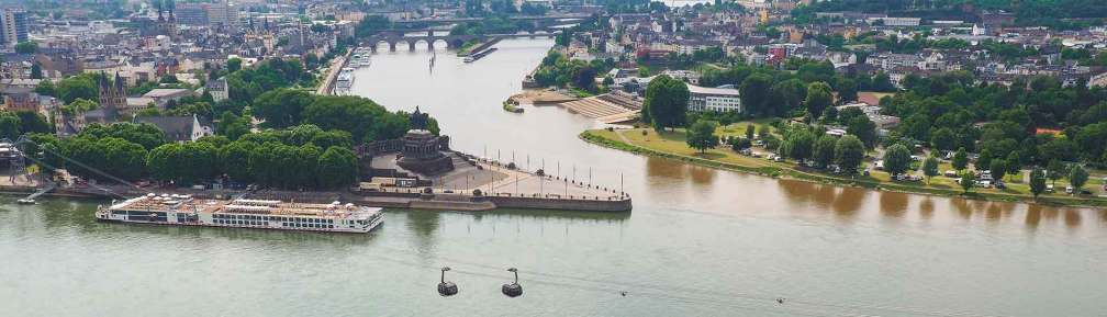 What to do in Koblenz for a day