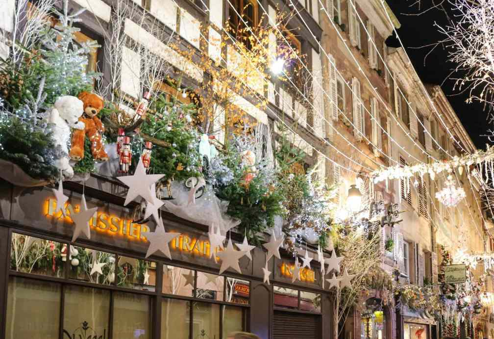 Hotels near Strasbourg Christmas markets