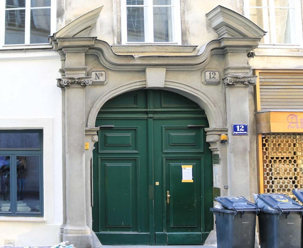 Hungarian House