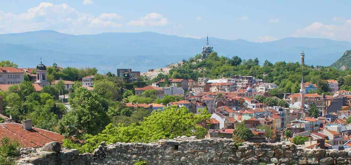 Where to stay in Plovdiv, Bulgaria