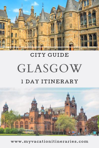 24 hours in glasgow