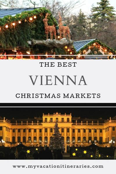 best christmas market in vienna