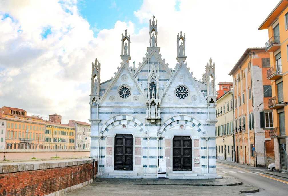 Church of Santa Maria della Spina