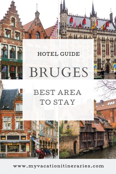best area to stay in bruges