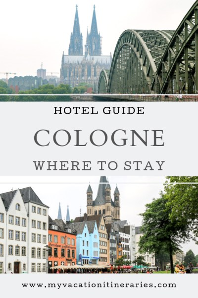 best area to stay in cologne