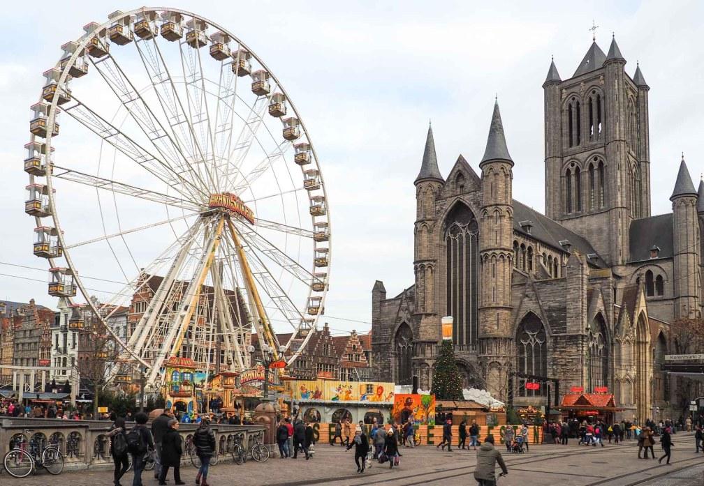 Ghent Winter Festival