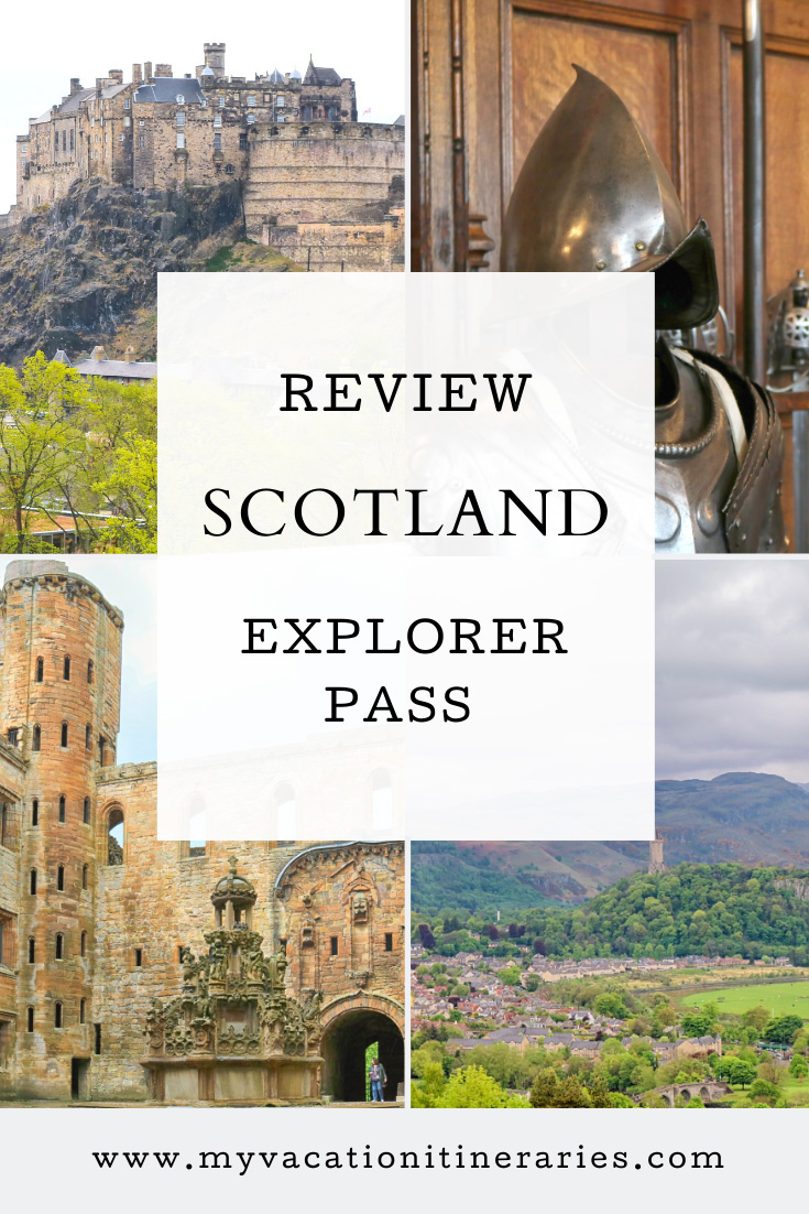 historic scotland explorer pass review