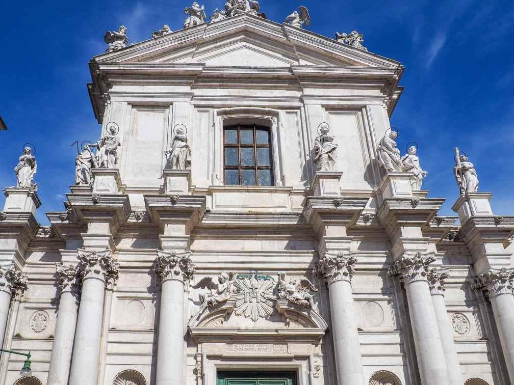 Church of Santa Maria Assunta - I Gesuiti
