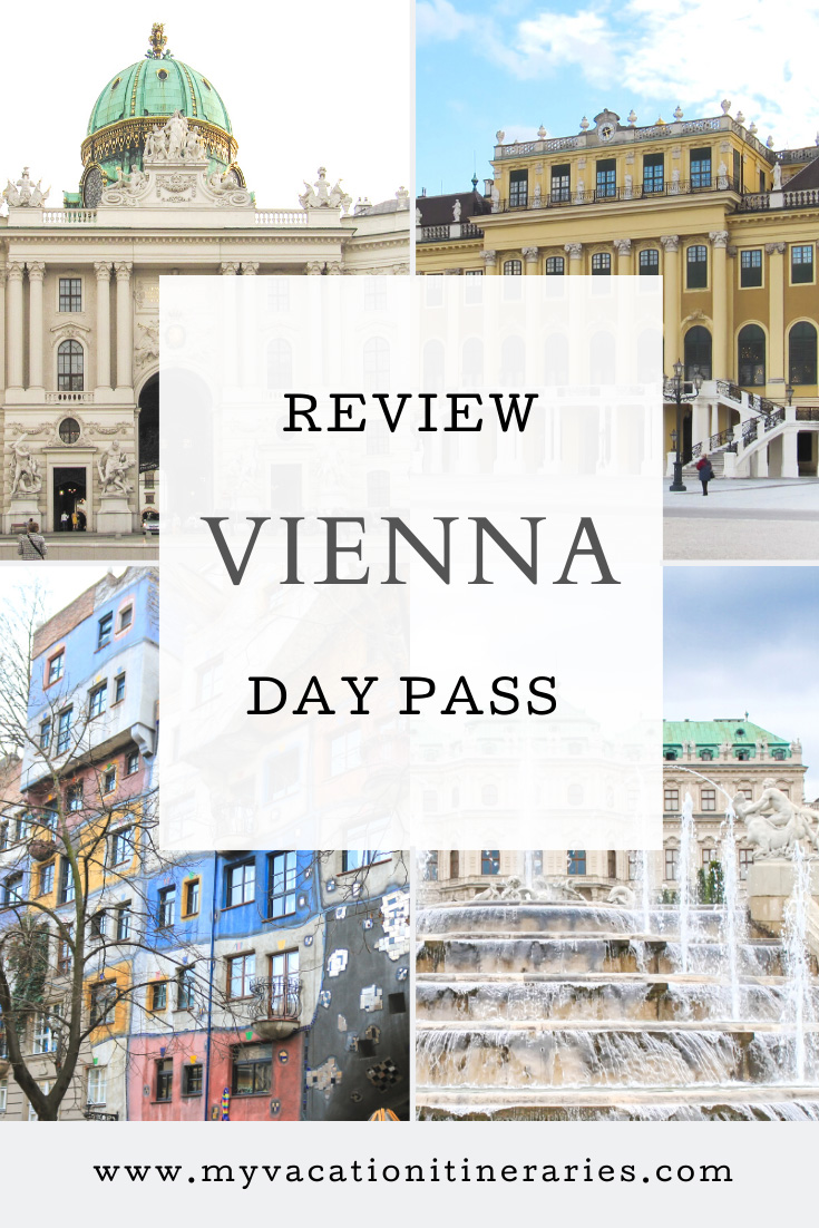 vienna pass review