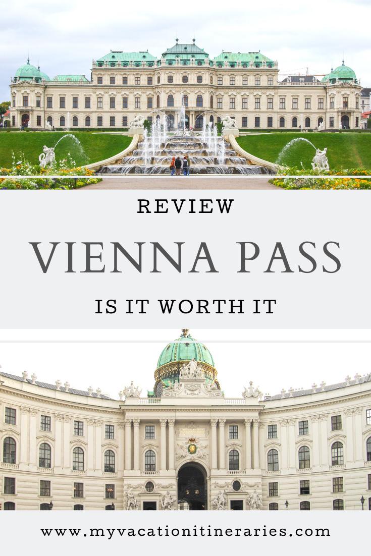 vienna pass is it worth it